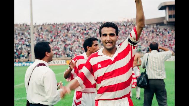 مباراة من الذاكرة : بنتيجة 6-2 النادي الافريقي يجلب لقب دوري ابطال افريقيا لاول مرة لتونس