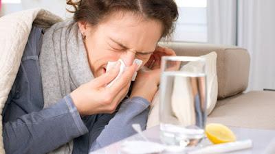 7 أطعمة تحارب نزلات البرد والزكام