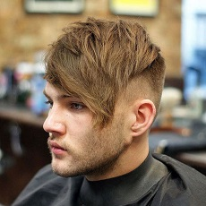 haircuts mens