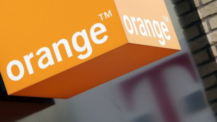 *6 orange maroc