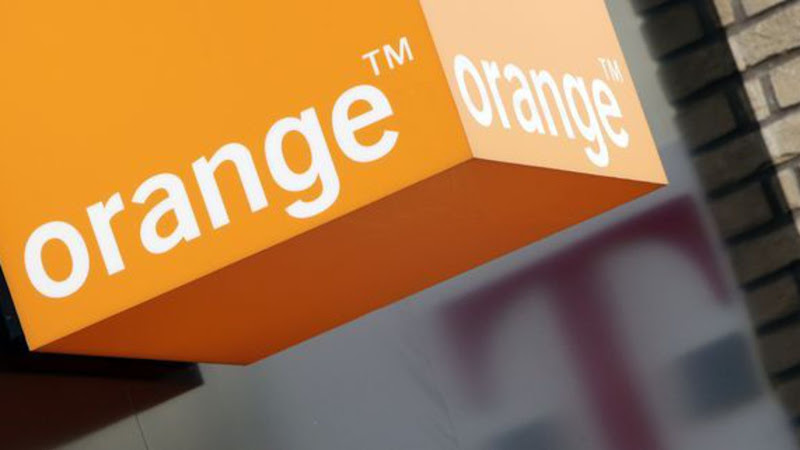 orange maroc