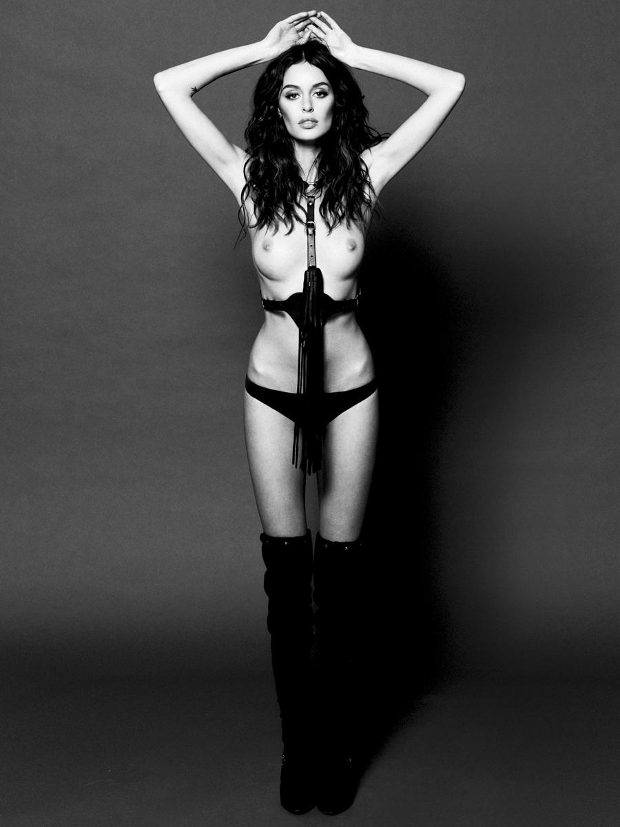 Supermodel Nude Pic 116