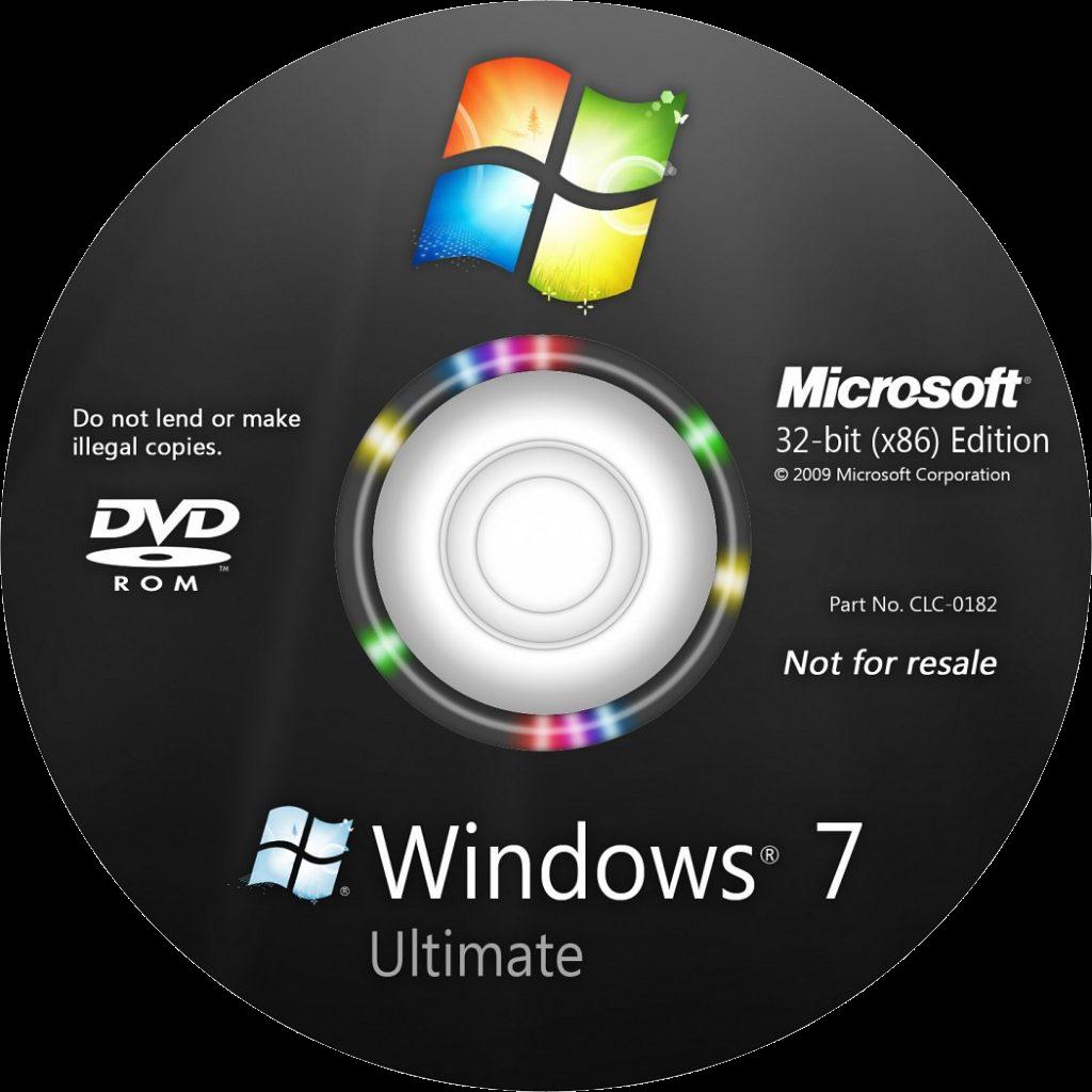 descargar windows 7 ultimate 32 bits español por torrent