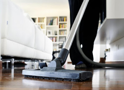 best way to clean old hardwood floors