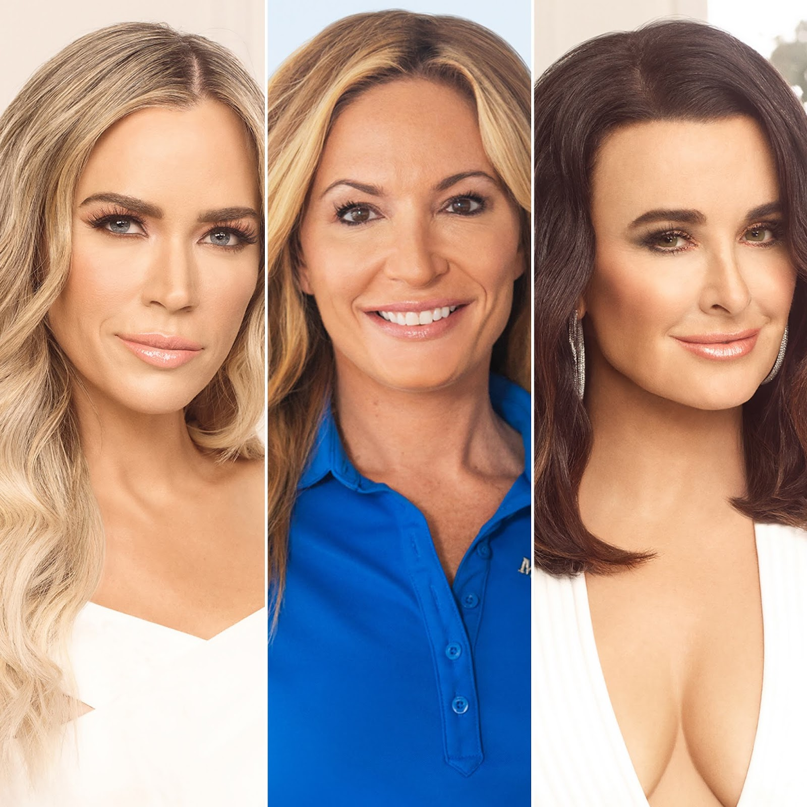 iRealHousewives | The 411 On American + International Real