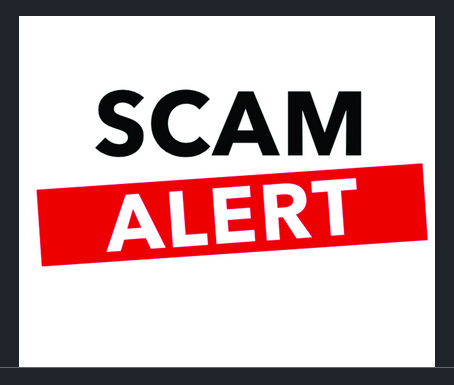 ATTENTION: Audio Covid-19 Fraud Alert