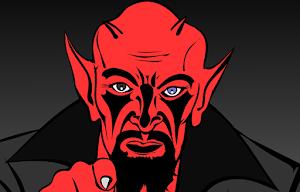Lima Tujuan Diciptakannya Setan