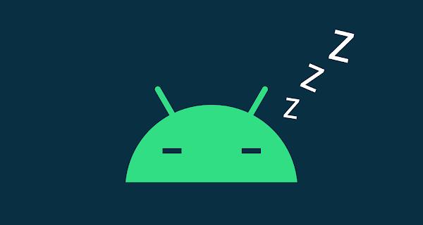 Surgem os primeiros detalhes do recurso de hibernação de aplicações do Android