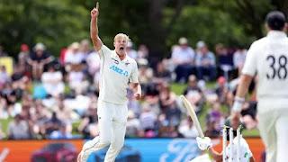 Kane Williamson 238 - New Zealand vs Pakistan 2nd Test 2021 Highlights