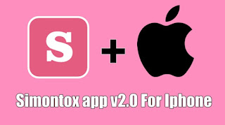 Download Simontox App 2019 v2.0 For Iphone