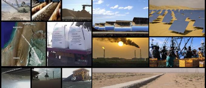INFORME | Lista de empresas que expolian el Sáhara Occidental ocupado gracias a Marruecos.
