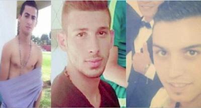 من ابشع انواع الاخبار تناوب 3 شبان على إغتصاب فتاة في لبنان.. وهذه النتيجة! الصادمة التي وقعت لهم