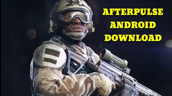 Download AfterPulse APK Data Android Game