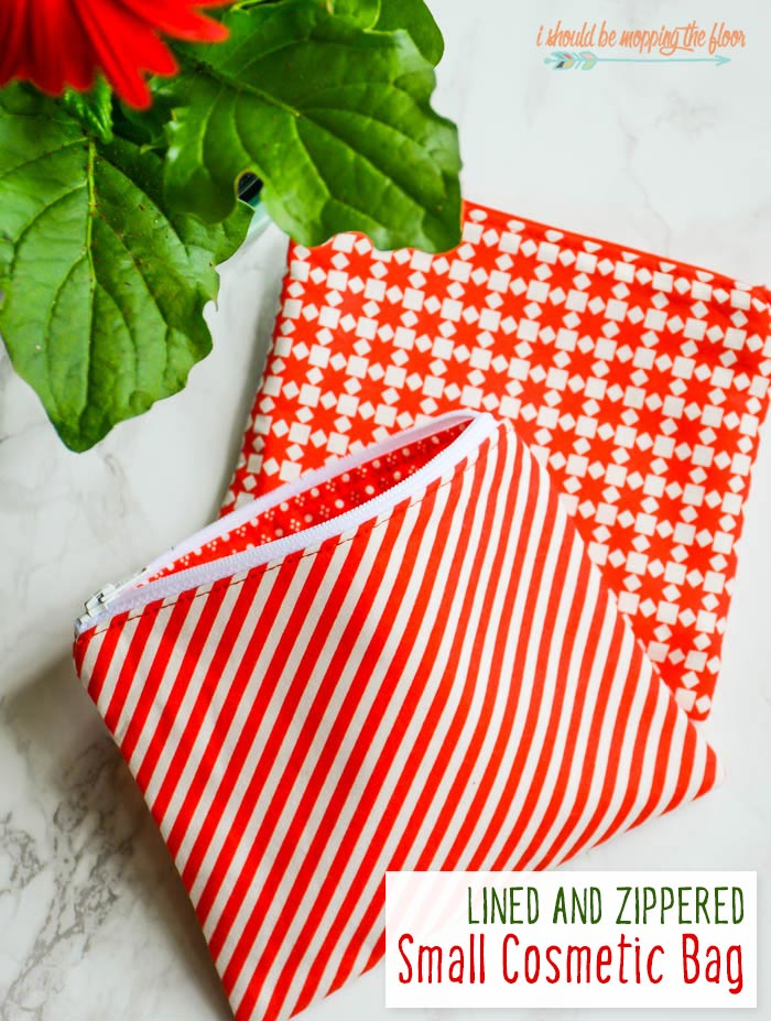 Easy Bag Tutorial