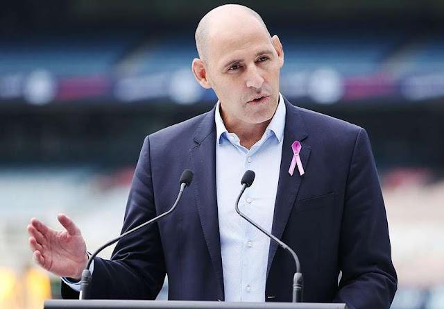 Cricket Australia donates $50,000 for Covid-19 relief in India