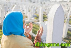 Doa Untuk Orang Yang Sudah Meninggal