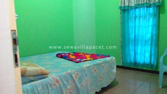 Sewa Villa Pacet Murah - Villa Welirang 1 Pacet
