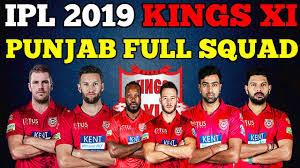 IPL 2019 KXIP squad, strategy