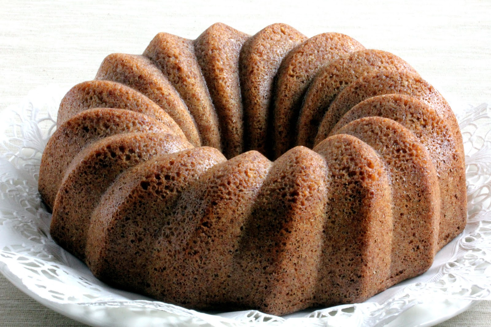 Banana Pineapple Bundt Cake Recipes