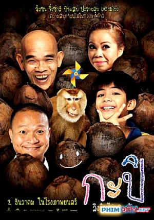 Chú Khỉ Kapi - Kapi (2010)