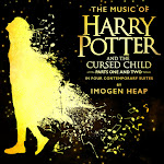 Imogen Heap - The Music of Harry Potter and the Cursed Child - In Four Contemporary Suites Cover