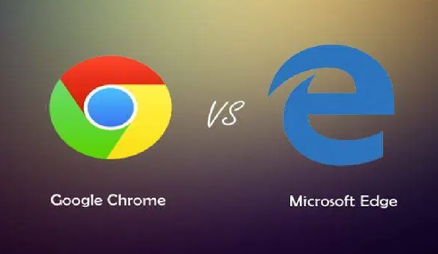 Best Browser Microsoft Edge vs Google Chrome