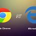 Best Browser: Microsoft Edge vs Google Chrome