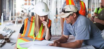 Istilah dalam Manajemen Proyek (Konstruksi)