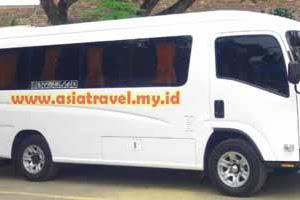 Sewa Elf Jakarta murah, Rental mobil isuzu mini bus