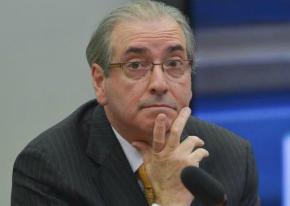 Eduardo Cunha avalia fechar delação com ou sem Janot na PGR