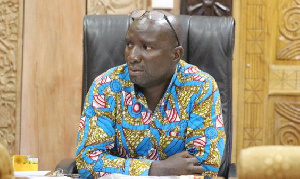 Mahama wants to hoodwink the youth with last-minute knee-jerk 'fa ninyinaa' policy – Socrate Safo