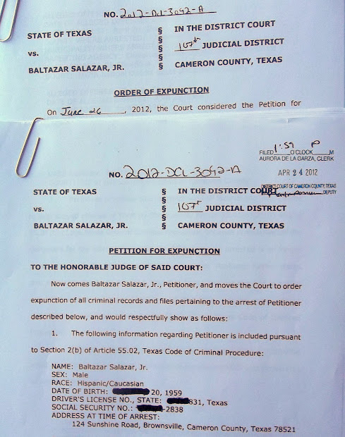 Court Docket - Year of Clean Water