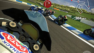 SBK16 Official Mobile Game For Android