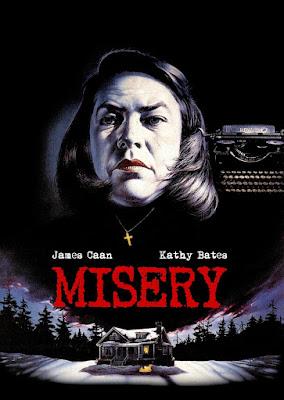 Misery 1990 English 720p BRRip ESubs 750MB