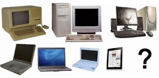 Beberapa Pengertian Teknologi Komputer Menurut Para Ahli ...