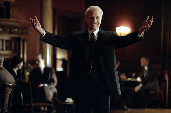 Road To Perdition Quotes: Padme's Library: Friday's Film Adaption: The Road To