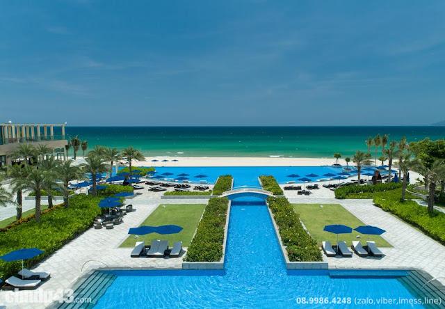 Sheraton Grand Danang Resort, sheraton da nang dat phong, thue resort da nang, chudu43
