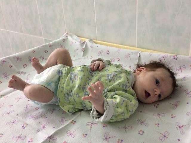 В 1 годик мальчик остался сиротой. — Нечего его пригревать! — сурово сказала старая нянечка.
