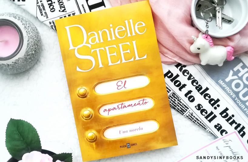 El apartamento Danielle Steel Reseña Opinion sinopsis