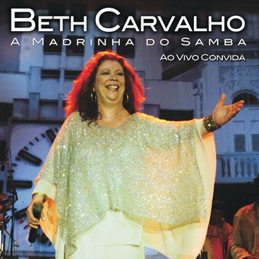CD CD A Madrinha do Samba Ao Vivo Convida – Beth Carvalho (2004)