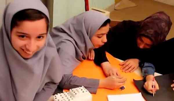 All-Girl Afghan Robotic Team Banned From Entering US to Compete