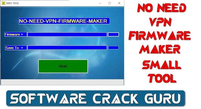 KMO-Tool - Xiaomi Qualcomm No Need VPN Maker Tool Free Download