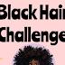 #BlackHairChallenge: Το hashtag - ύμνος στη διαφορετικότητα που έγινε viral