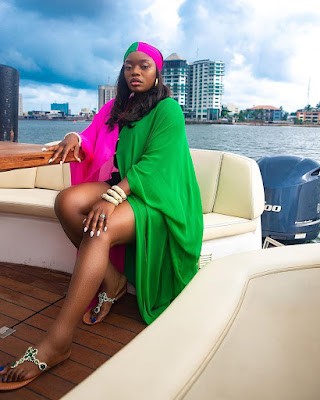 Bisola Aiyeola fashion and style looks