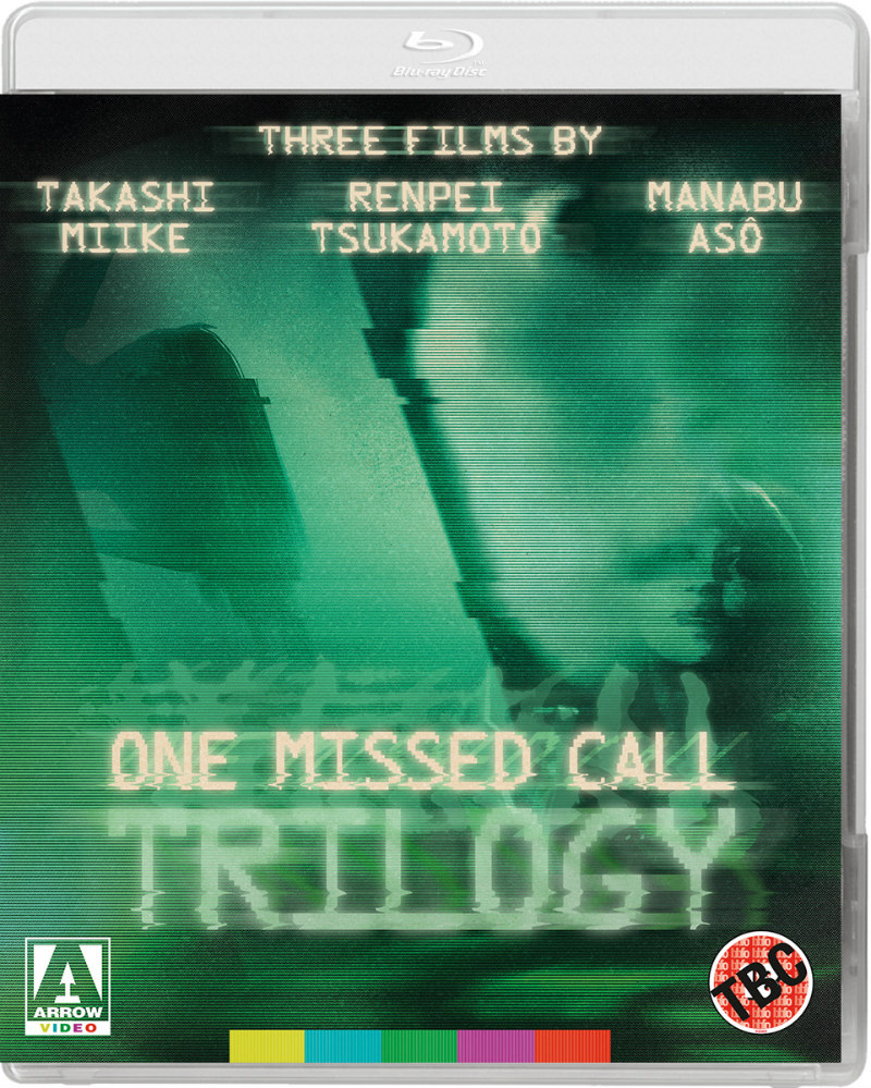 one missed call trilogy bluray