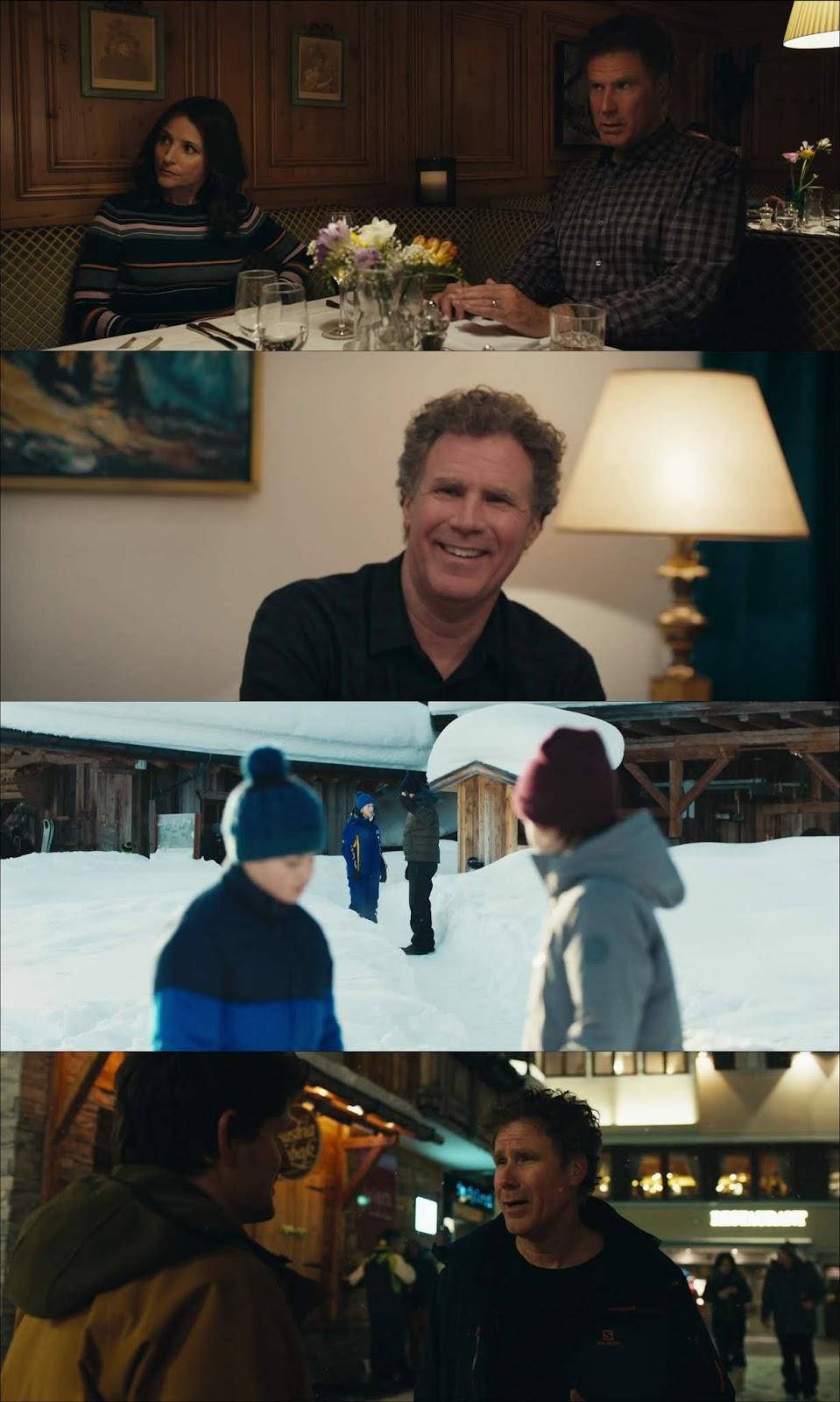 Cuesta Abajo (2020) HD 720p Latino