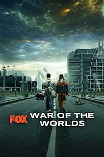 War of The Worlds (2019) Temporada 1 audio español capitulo 7