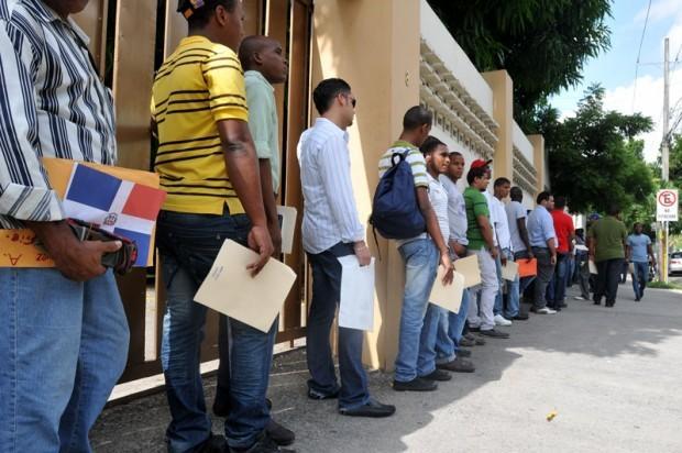 Emplearán a dominicanos que hayan estudiado en España