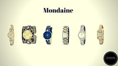 Relógios-Femininos-da-Marca-Mondaine