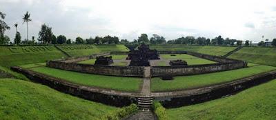 Situs Candi Bersejarah